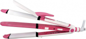 Kemei KM-1291 3-in-1 Hair Straightener