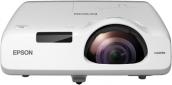 Epson EB-530 Short Throw Projector