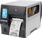 Zebra ZT411 300 DPI Industrial Barcode Label Printer