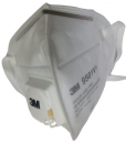 3M 9501V+ KN95 Medical Protective Mask