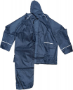 3-Part Raincoat with Trouser