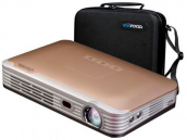ViviFocus VS35-HD Touchpad Android Mini Projector