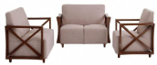 Stylish 5 Seat Sofa Set