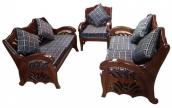 5 Seat Sofa Set
