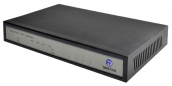 Dinstar DAG 1000-4S FXS 04 Port VoIP Gateway ATA