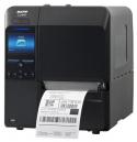Sato CL4NX Industrial 600 DPI Thermal Barcode Printer