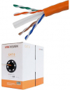 Hikvision CAT-6 Network Cable
