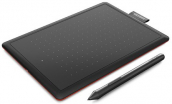 Wacom  CTL-672 One Medium Graphics Drawing Tablet
