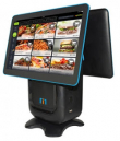 I-Machine A1 Windows with Pos Printer and 2nd Display