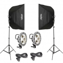 Godox TL-5 Video Light Stand