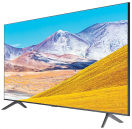 "Samsung TU8100 55"" 4K Crystal UHD Smart TV"