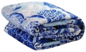 GFC Blanket Blue Color