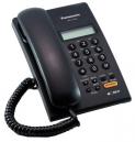 Panasonic KX-T7705 Slim Design LCD Display Corded Telephone