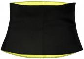 Neoprene Fabric Sweat Slim Belt