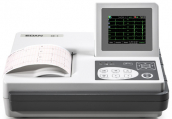 Edan SE-3 Color 3-Channel ECG with Monitor