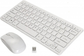 K03 2.4G Ultra Slim Wireless Keyboard and Mouse Combo