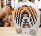 Nova Fan System Electric Room Heater