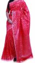 Jamdani Quality Half Silk Saree