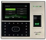 ZkTeco uFace 800 MultiBio TCP / IP Time Attendance System