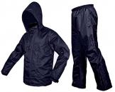 Waterproof Nylon Fabric Raincoat