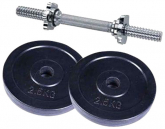 Two Piece Dumbbell Set