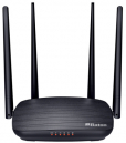 iBall Baton iB-WRD12EN Dual Band Wireless Router