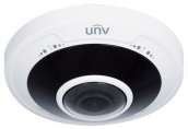 Uniview IPC815SR-DVPF14 5MP Fisheye Camera