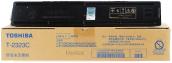 Toshiba T-2323C 12000 Pages Yield Black Copier Toner