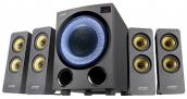 F&D F7700X 4 : 1 Multimedia Speaker