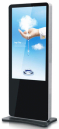 User US-ADXX0 Floor Standing Advertising Kiosk