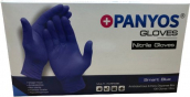 Panyos Nitrile Hand Gloves