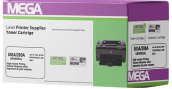 Mega 05/80A Black 1500 Pages Yield Laser Printer Toner