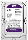 Western Digital Purple WD20PURZ 2TB Surveillance HDD