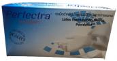 Perfectra Latex Examination Gloves Powder