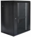 Toten W2.6612.9001 12U W2 Series Wall Mount Cabinet