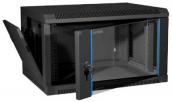Toten W2.6409.9001 9U W2 Series Hang Wall Server Rack
