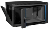 Toten W2.6606.9001 6U W2 Series Server Cabinet