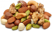 Mixed Nut 1 Kg