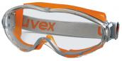Uvex Fogless Safety Goggles
