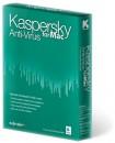 Kaspersky Antivirus for Mac 1 User