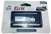 Team Elite 4GB DDR4 Laptop RAM