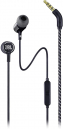 JBL Live 100 Tangle Free In-Ear Headphone