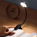 Baseus Dgrad-0G Comfortable Reading Mini Clip Lamp