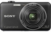 Sony Cyber-shot WX50 3D Camera with IS