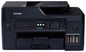 Brother MFC-T4500DW Inkjet All-In-One Printer