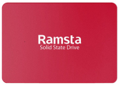 Ramsta S800 120GB 2.5 Inch SATA-3 High Speed SSD