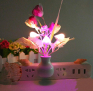 Romantic Colorful Sensor LED Decoration light