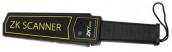 ZKTeco ZK-D100S Waterproof Handheld Metal Detector