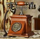 Old Fashion Telephone Set of 1921