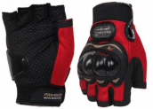 Pro Biker Hand Gloves Motorcycle Rider Durable Material